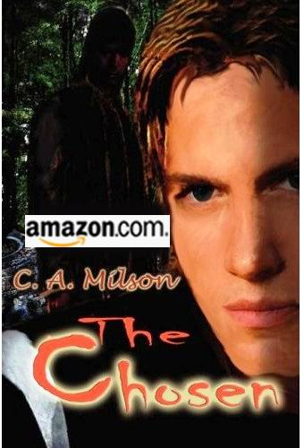 the-chosend184amazon
