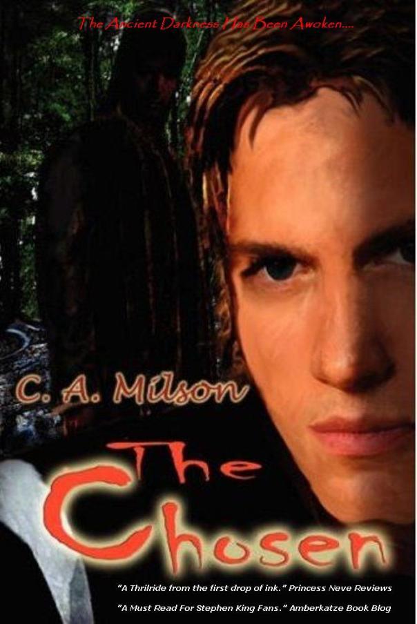 the-chosenone