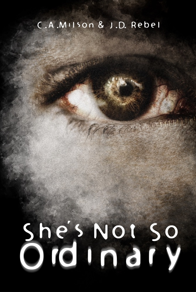 New Release - She's Not So Ordinary (1/2)