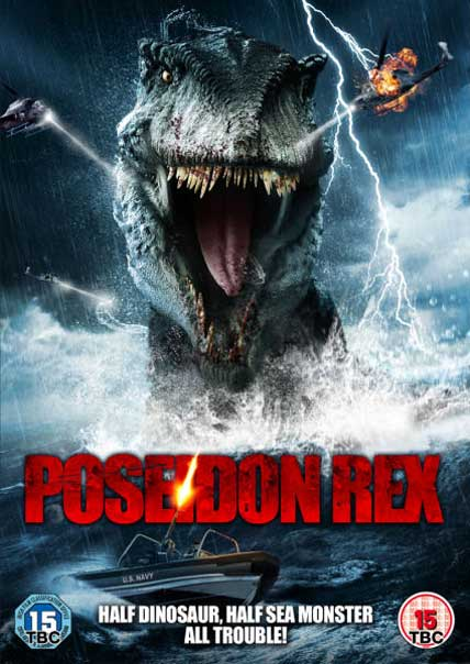 PoseidonRex