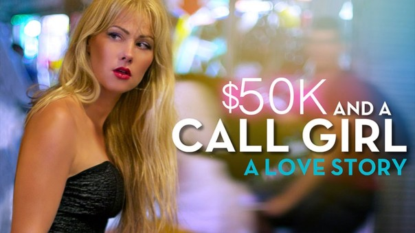 50K And A Call Girl