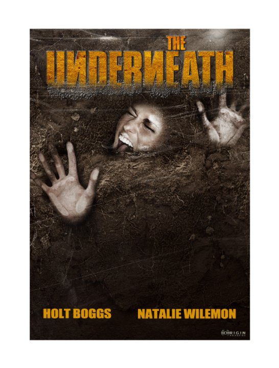 The Underneath - Movie Review