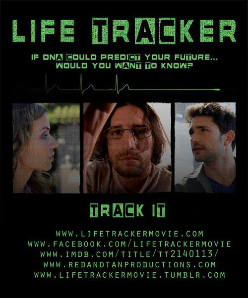 LifeTracker (2013)