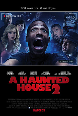 A Haunted House 2 - Movie Review