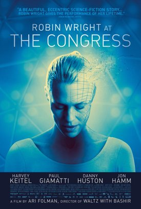 The Congress - Movie