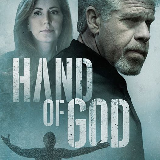 Hand Of God - TV Series