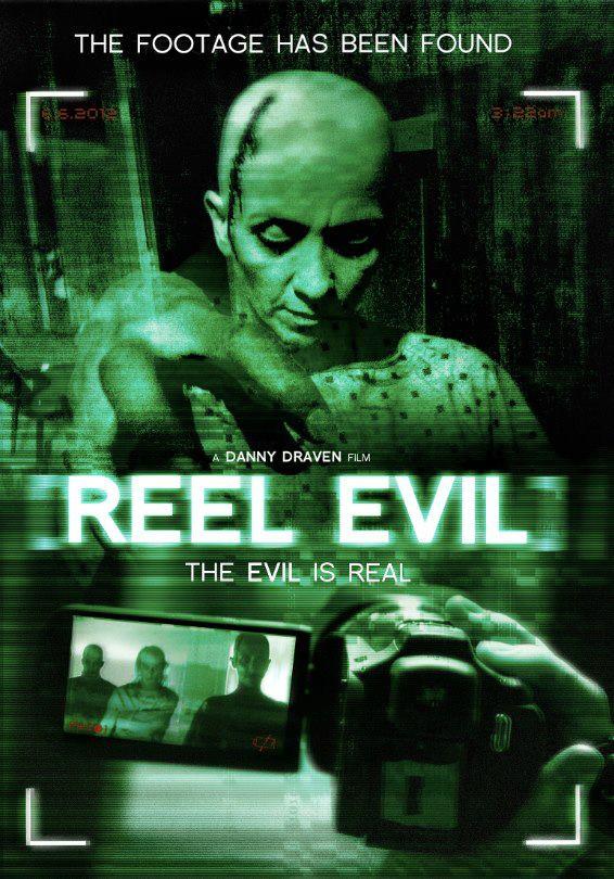Reel Evil (2012)