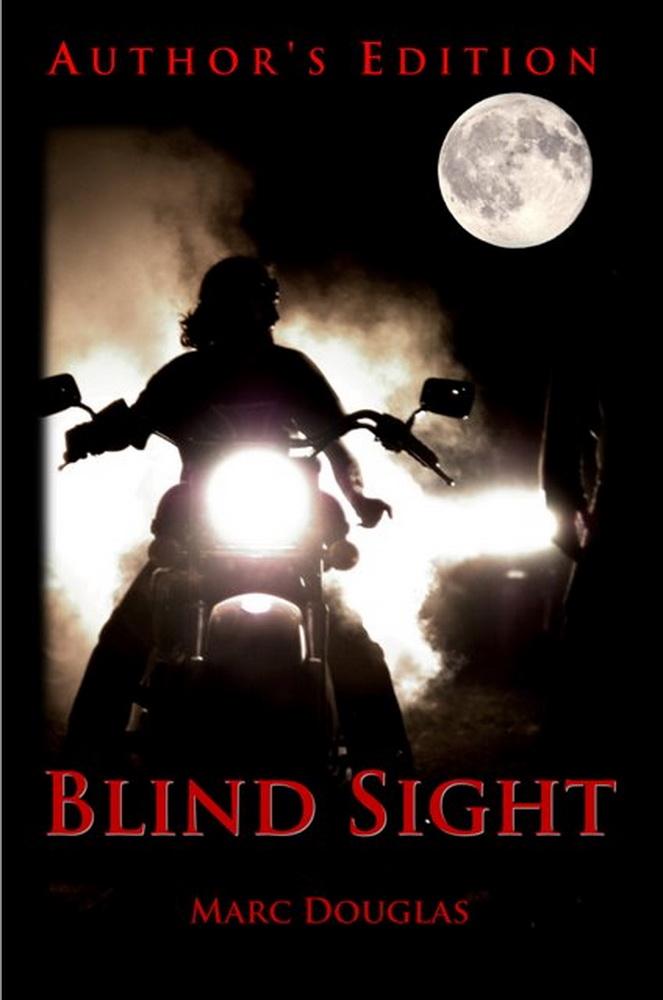 BlindSight - Marc Douglas