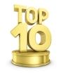 Top 10 List MaleActors