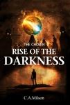 Book 1 - The Rise Of The Darkness