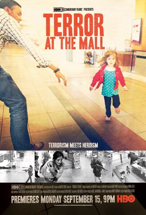Terror at the Mall (2014)