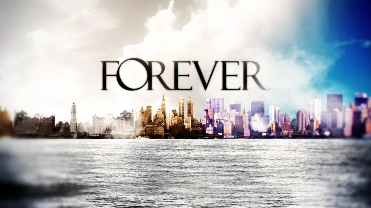 forever tv show