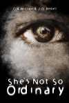 Book 3 - She's Not So Ordinary