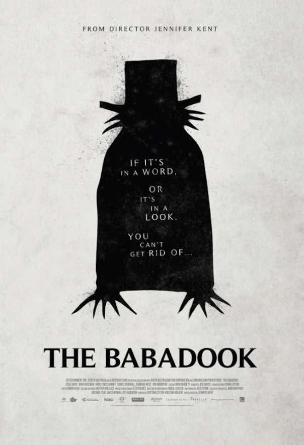 The-Babadook (2014)