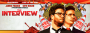The Interview (2014) – Movie Review