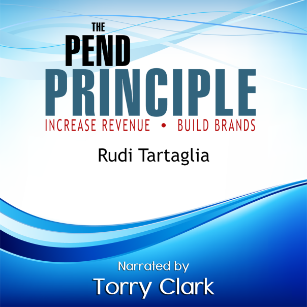 The Pend Principle (Audiobook)