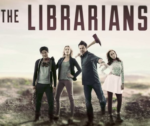 The Librarians (2014– )