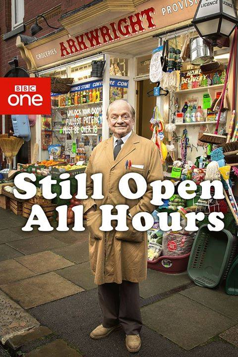 Still Open All Hours (2013– )