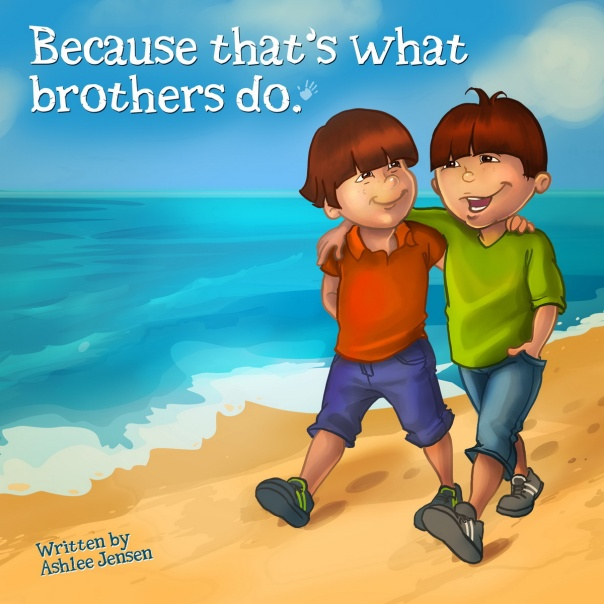 Because That What Bros Do