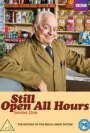 Still Open All Hours (2013– ) – TV Series Review