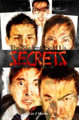 the students sold us secrets Front