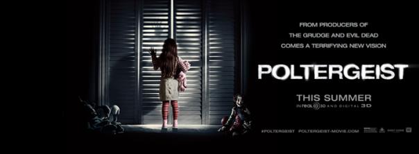 Poltergeist Movie