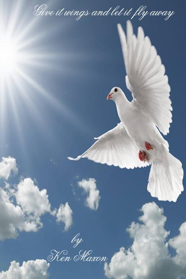 Give it wings