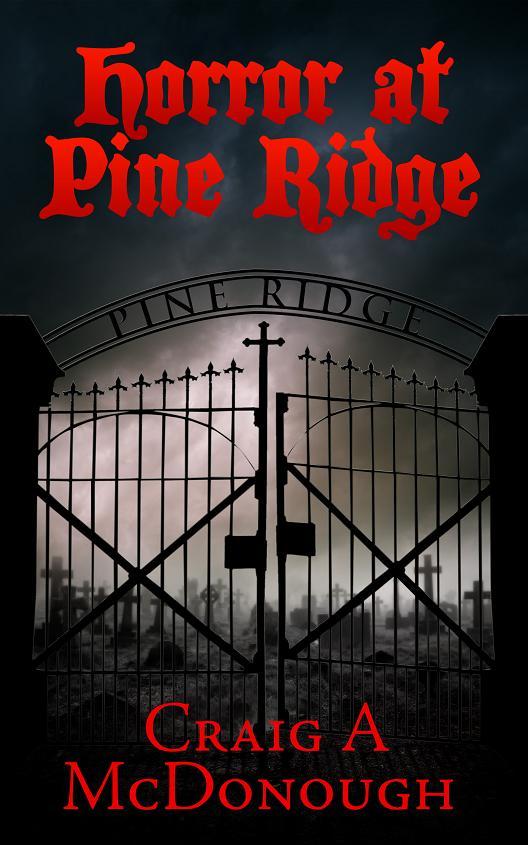003 Pine Ridge