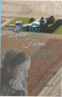 Book Release – If You Leave This Farm by Amanda Farmer