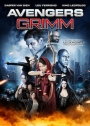 Movie Review – Avengers Grimm (2015)