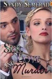 cover for Sex, Love & Murder