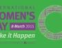International Women's Day2015