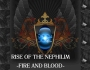 Book Release – Rise of the Nephilim: Fire and Blood
