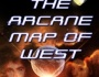Book Excerpt ~ A Navigator's Tale: The Arcane Map of West