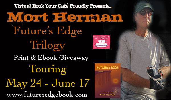 Future's Edge by Mort Herman