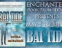 Book Release, Bai Tide by Erika Mitchell