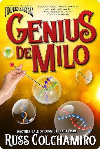 Genius De Milo 2