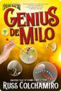 Interview With…. Russ Colchamiro, author of Genius De Milo