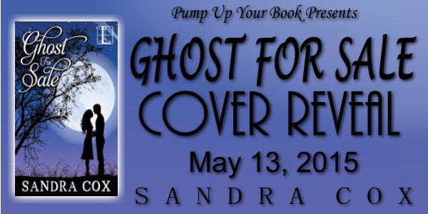 Ghost for Sale Book Banner