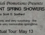 Permanent Spring Showers by Scott D. Southard