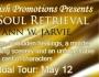 THE SOUL RETRIEVAL by Ann W.Jarvie