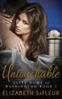 Book Tour ~ Untouchable by ElizabethSaFleur