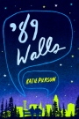 Book Tour ~ '89 Walls by Katie Pierson