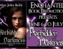 Book Tour ~ Forbidden Darkness by Alec John Belle