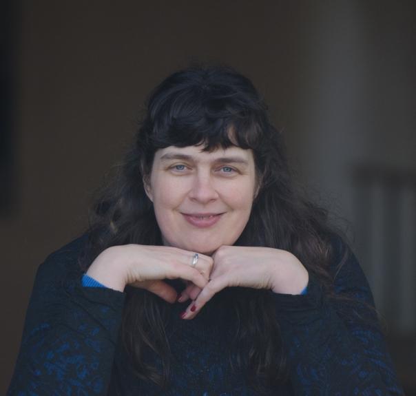 Kandi Wyatt Author Picture