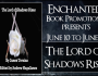 Book Tour ~ The Lord of Shadows Rises