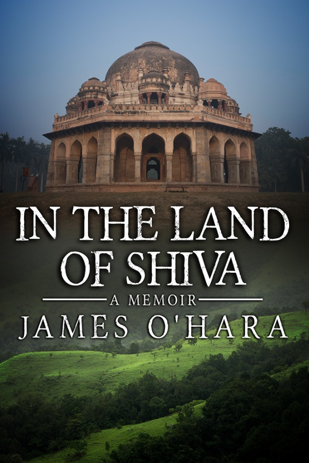 Shiva Front Cover