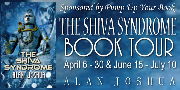 The Shiva Syndrome Book Banner