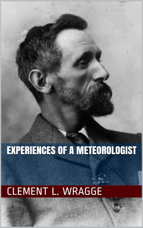 Experiences Of A Meteorologist