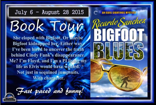Bigfoot Blues banner 2